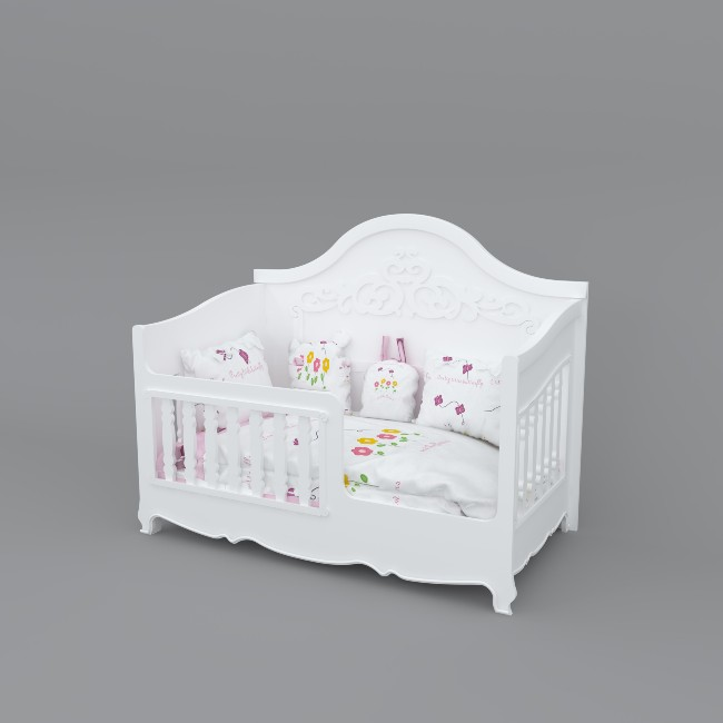 VICTORIA BABY ROOM FURNITURE