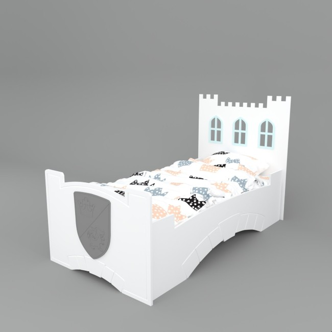 CASTLE YOUNG ROOM