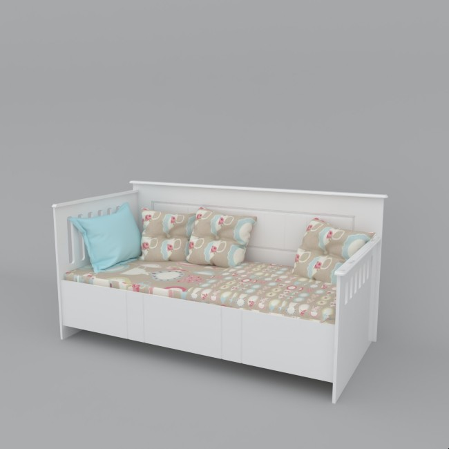 LUNA BABY FURNITURE