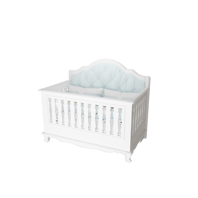 ELEGANCE BABY ROOM FURNITURE